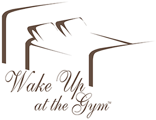Wake Up at the Gym